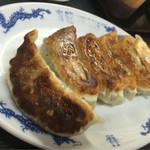 青龍 - 餃子