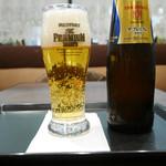 rokurokukafe - 2016/3/26  ほとんどイッキ飲み!