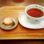 49240177 - 月ヶ瀬有機栽培紅茶