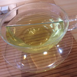 リヴレ - 奈良の吉野のレモングラスティー