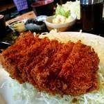 理尾レストラン -