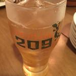 アジアンバル209 -