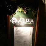 ALMA - 看板