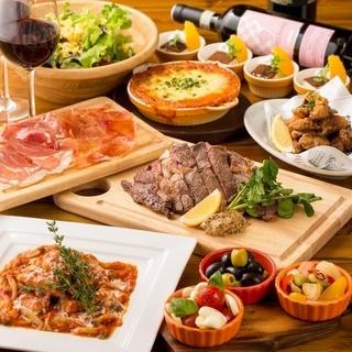 ◆ディナー・宴会コース2980円~♪◆