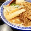 中華そば JAC - 料理写真:JACそば。卵ついてます