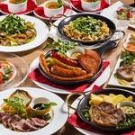 キリンシティ - 2016年夏_肉も魚も!マンゾクプラン