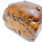 ル パン ドゥ ジョエル・ロブション - ショコラ食パン