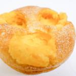 ル パン ドゥ ジョエル・ロブション - ロブションのクリームパン