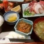 海鮮料理魚春とと屋 -