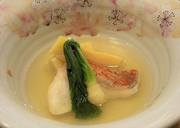西荻窪はや人の料理の写真