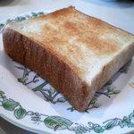 たいちろうのぱん - 食パン(4枚切り)