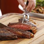 GRILL UKAI MARUNOUCHI - 料理写真:あか牛の炭火焼