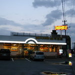 CoCo壱番屋 - カレーハウスCoCo壱番屋-三重菰野町店(2010/08/12)