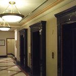 4926060 - ロビー階のエレベーターホール