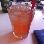 アプトカフェ 博多 - アセロラジュース