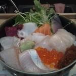49260370 - ランチ海鮮丼