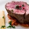 門前仲町ワインハウス BALLONDOR - 料理写真:目利きが選んだ極上牛フィレ肉。衝撃的な旨さ!!