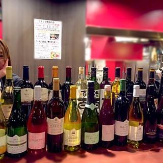日本ワイン、日本酒