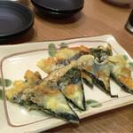 おんどる - 韓国海苔チヂミ