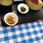 市場食堂 大晃 - 海鮮おまかせ丼
