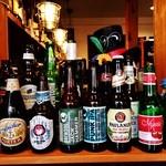漁師ダイニング&World beer アンカー -
