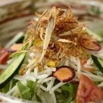 玄海サラダ