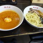 49286828 - 坦々つけ麺850円(税込)
