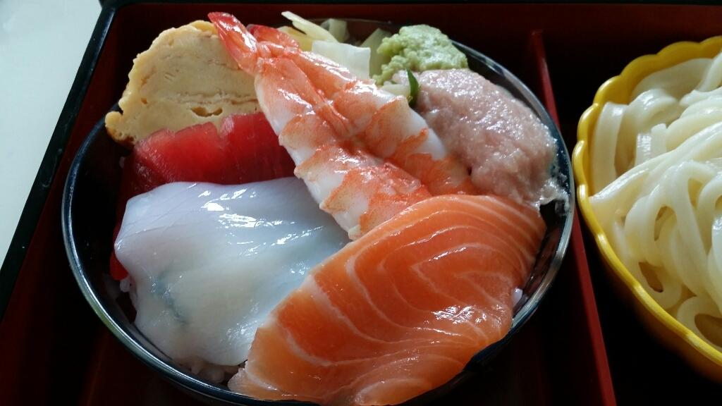 寿司の一濱 二俣川店