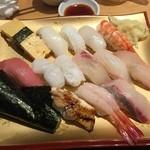49288974 - オーダー寿司