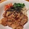 下町のカルビ屋本舗 - 料理写真:カルビ丼