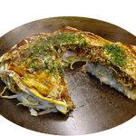 かつみ - 広島風お好み焼です
