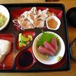 魚彦 - お弁当