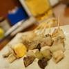 やまと - 料理写真:鳥串5本