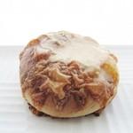 Boulangerie Kawamura - ピーナッツバターベーグル
