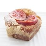 Boulangerie Kawamura - オレンジクリームパン