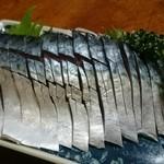 49290493 - 作りたて〆鯖