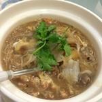 49290606 - ③蟹・ふかひれなどのスープ