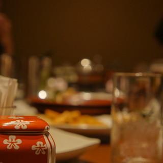 鮮魚が自慢!心のこもった和のお食事をお楽しみくださいませ♪