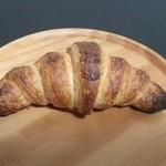 庭のパン屋さん - 「クロワッサン」