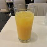 ロイヤルコーヒーショップ - オレンジジュース