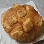 東京メロンパン - シナモンメロンパン