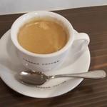 やなか珈琲店 - コーヒー