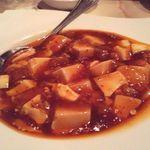 49297650 - 麻婆豆腐