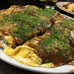 御食事処 丸福 - 料理写真:名物 丸福ミックス