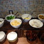 グリルカフェ&バー カランコロン - 料理写真: