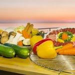 オーシャンテラス-BBQ & FOOD COURT- - 料理写真: