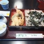 やぶ林支店 - 料理写真: