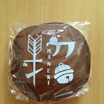 鉢の木 - 招きもち ¥211(税込) 2016/03/30(水)購入