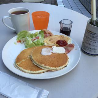 ハプナカフェ - 料理写真: