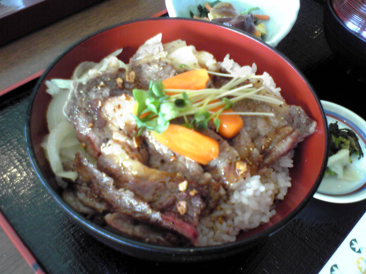 米沢牛レストラン アビシス